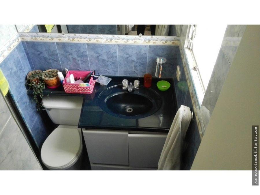 se vende apartamento con garaje t23301