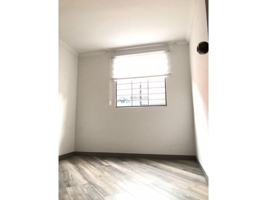 se arrienda apartamento los alamos t15160