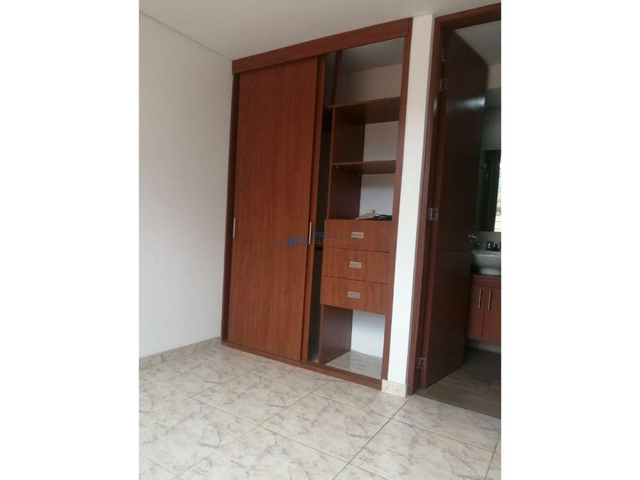 se arrienda apartamento oikos 2 t2 202