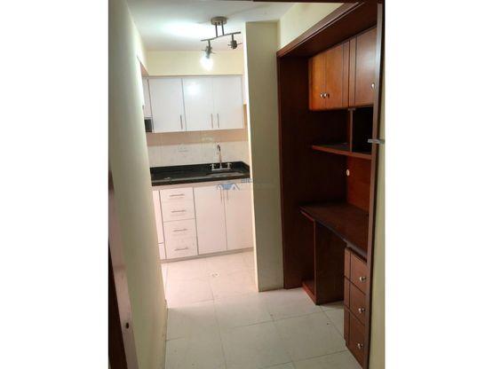 se arrienda apartamento alameda san rafael t5119