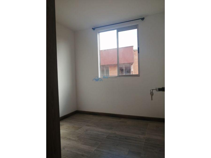 se arrienda apartamento carrrara t12 apto 545