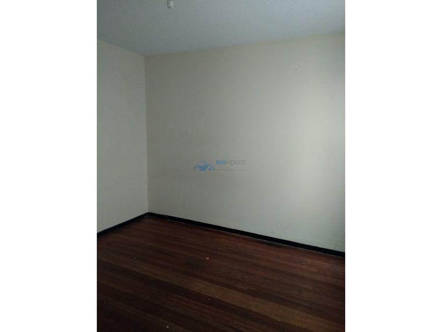 se arrienda apartamento san pablo primer piso