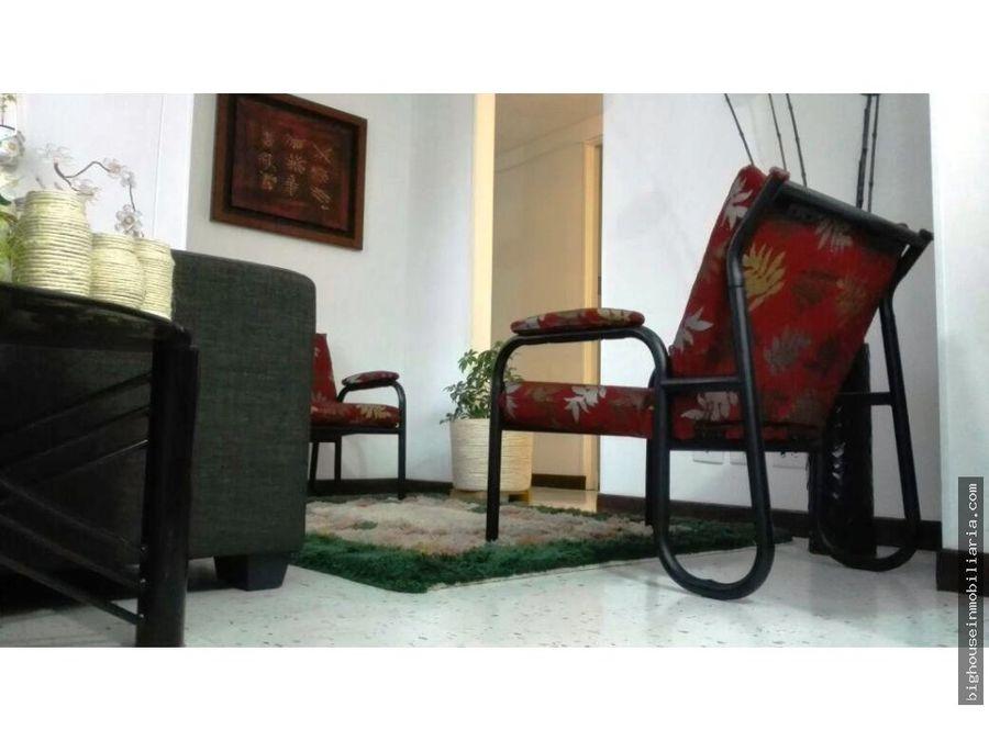 se vende apartamento senderos de villama t10101