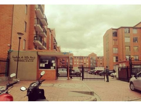 se vende apartamento senderos de v maria t3402