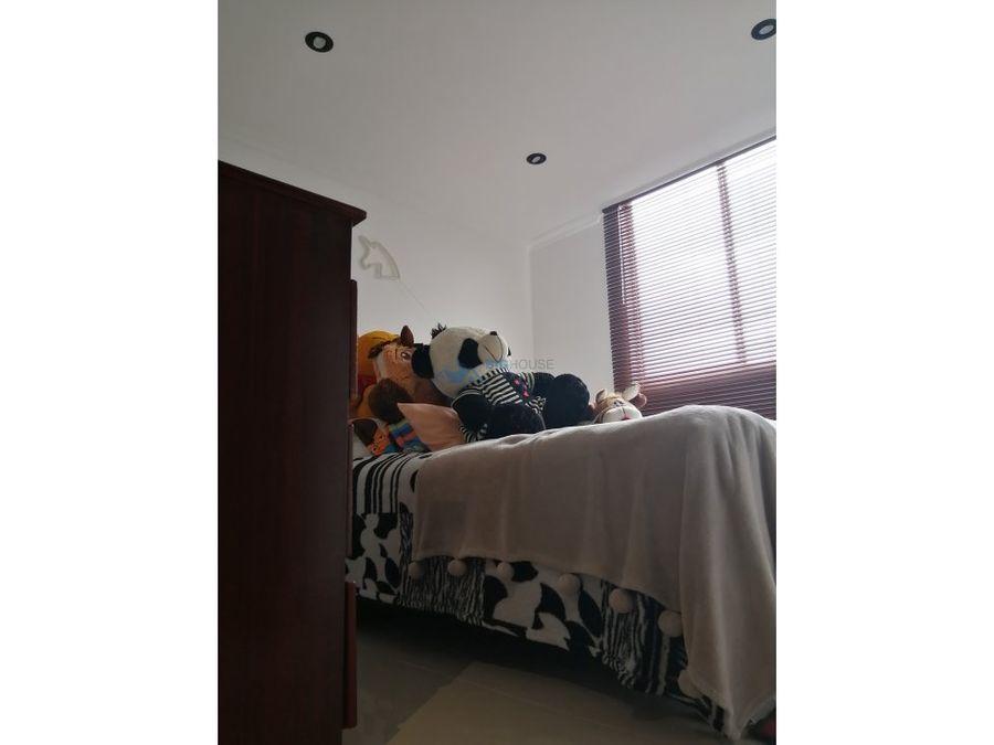 se vende apartamento conjunto villa sol t5504