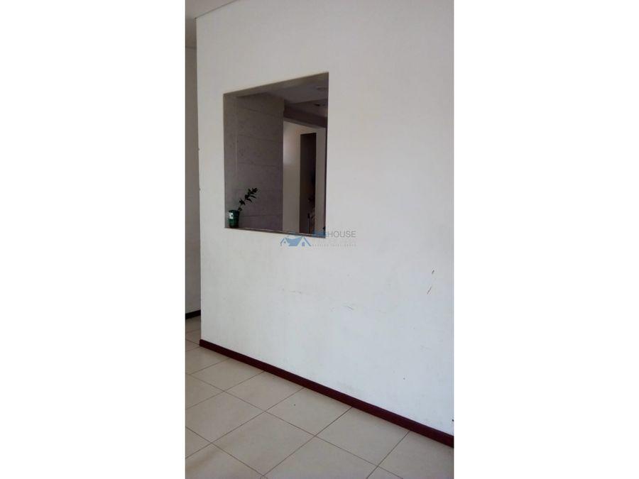 se vende apartamento en parques de san rafael t9 536