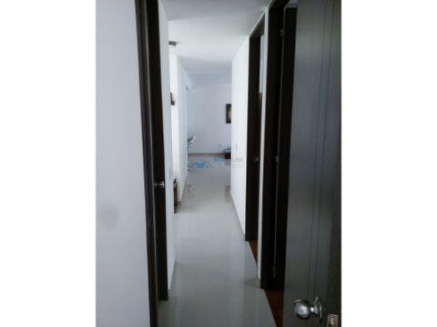 se arrienda apartamento los cedros t31403