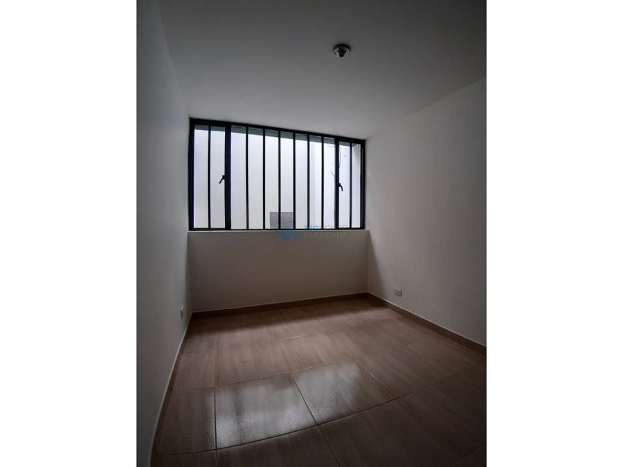 se arrienda apartamento primer piso san pablo