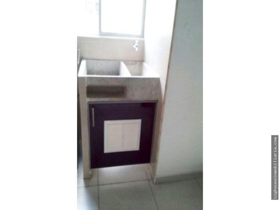 se vende apartamento alameda srafael t9334