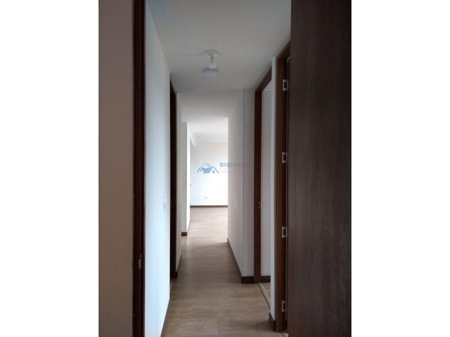 se arrienda apartamento sienna t31009