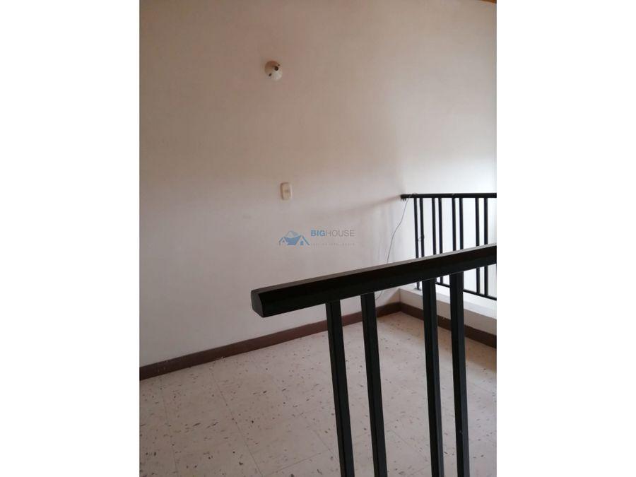 se arrienda apartamento valles de villa maria t 5 501