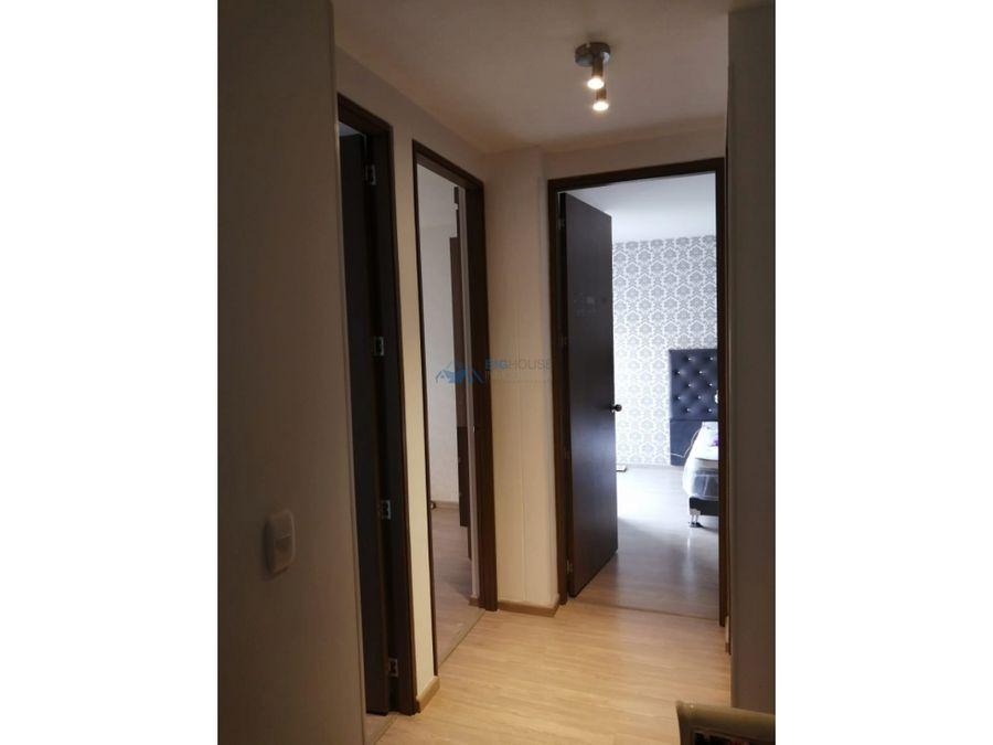 se arrienda apartamento hacienda la quinta 2 t5104