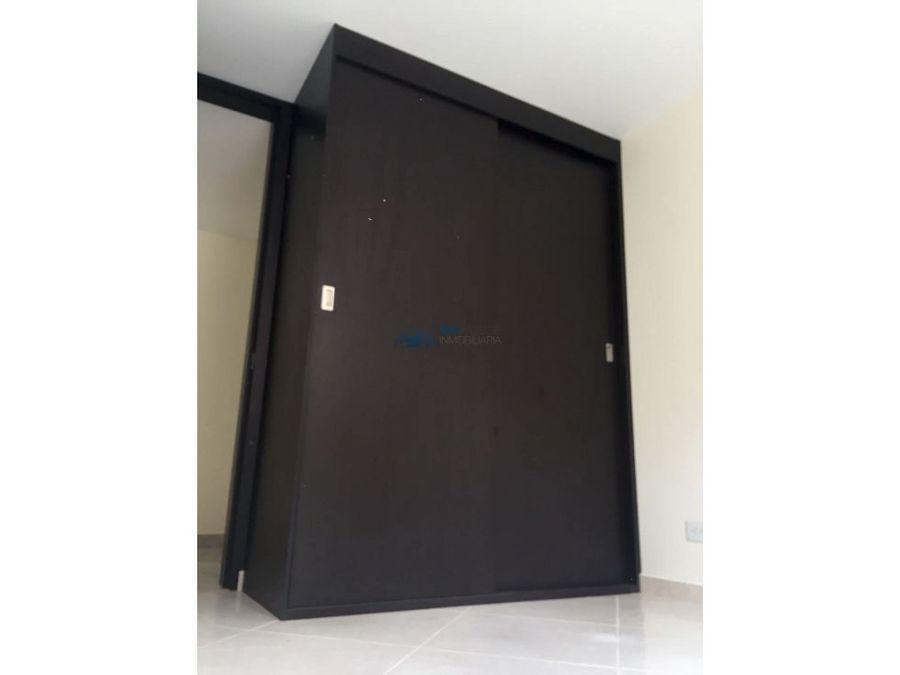 se vende apartamento pinos t13303