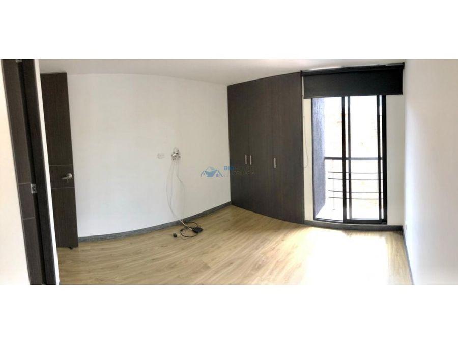 se vende apartamento zipaquira barrio julio caro