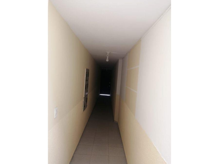 se arrienda apartamento calle 8a