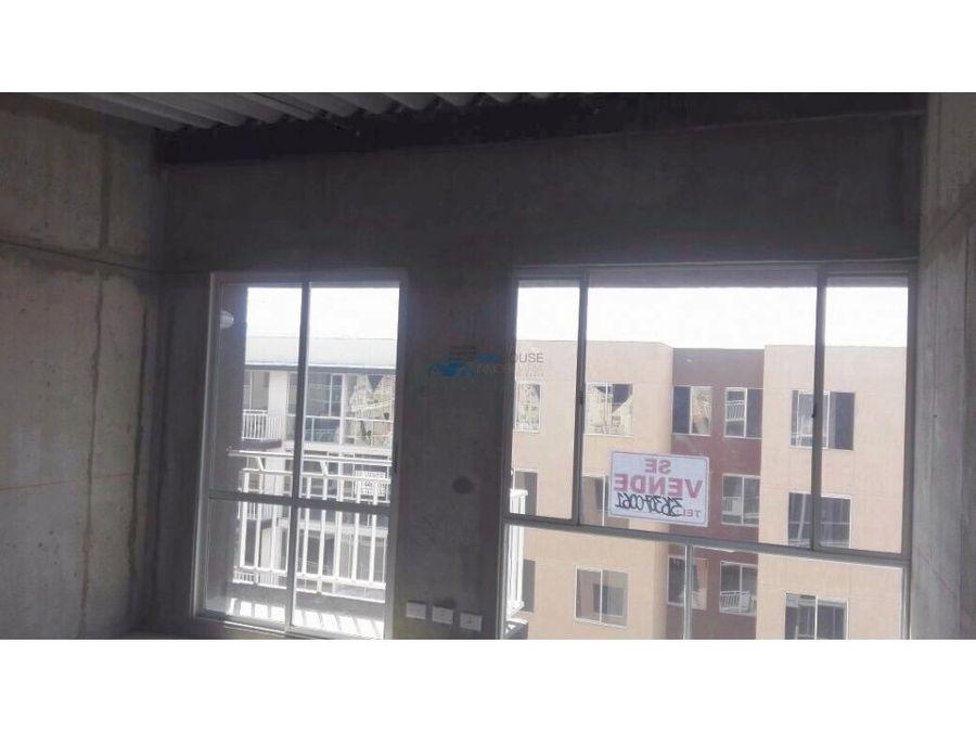 se vende apartamento los cedros