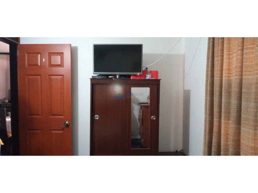 se arrienda apartamento hacienda san rafael t14353