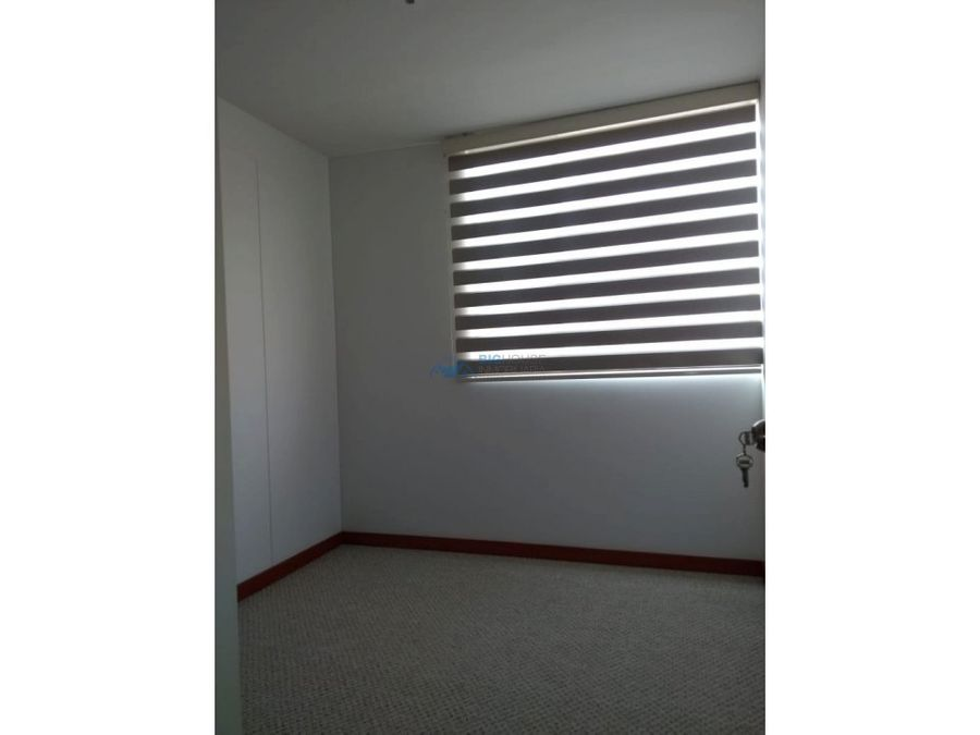 se arrienda apartamento tocancipa t2204