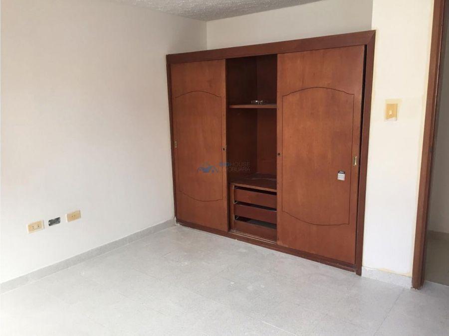 se vende apartamento algarra 3 calle 4a 17 58 apto 301