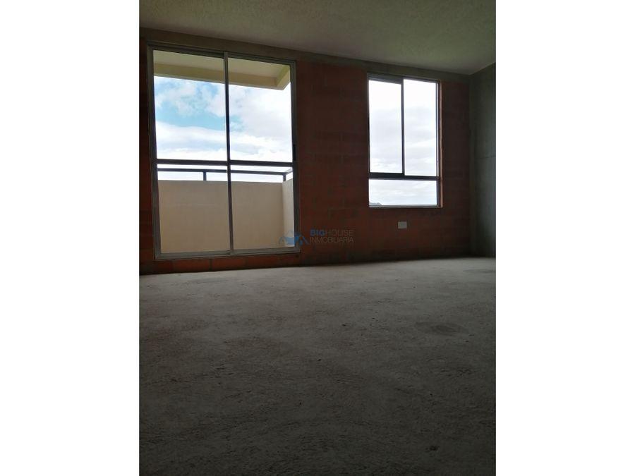 se vende apartamento obra gris conjunto carrara la toscana t20578