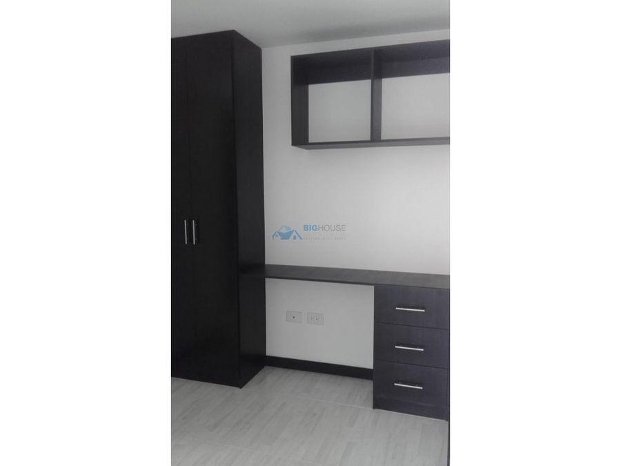 se vende apartamento carrara t2405