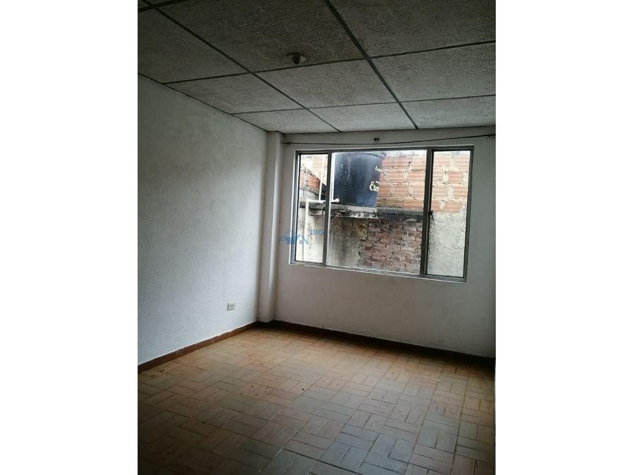 se arrienda apartamento villa luz segundo piso