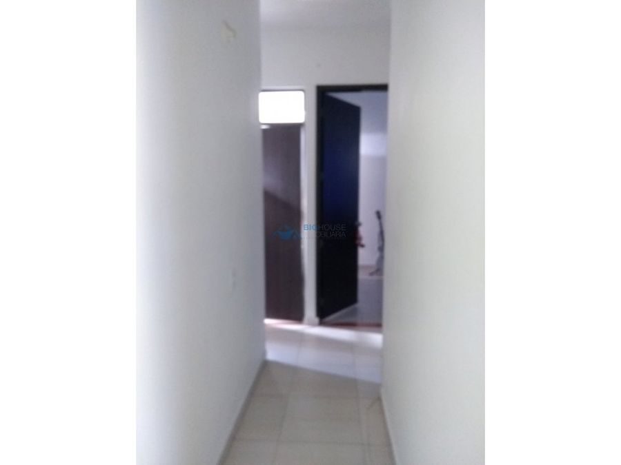 se vende apartamento alameda san rafael t7526
