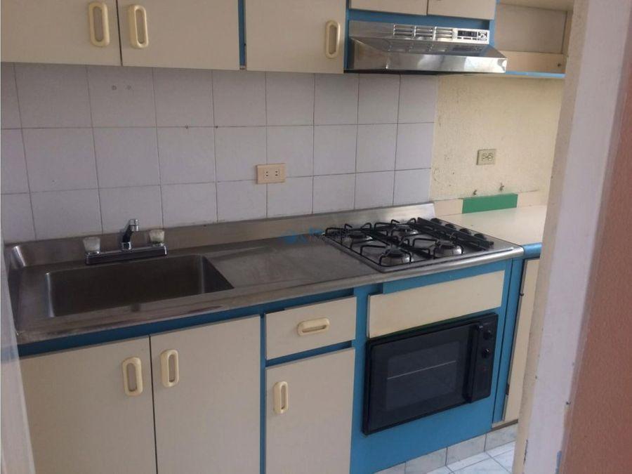 se vende apartamento nueva navarra apto 301