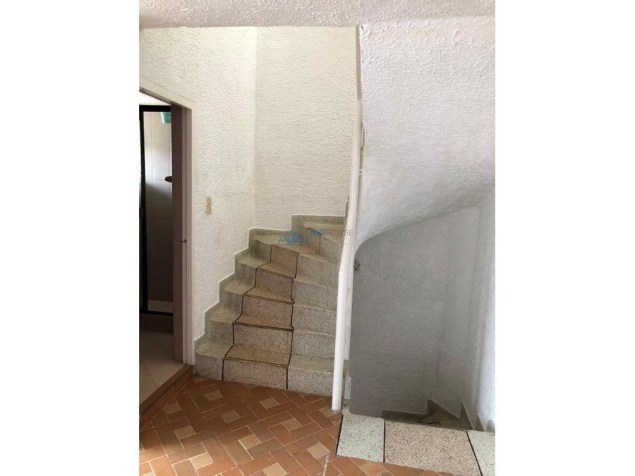 se arrienda apartamento primer piso cajica