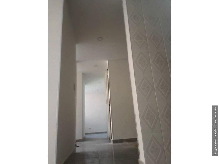 se vende apartamento santa ana t7203