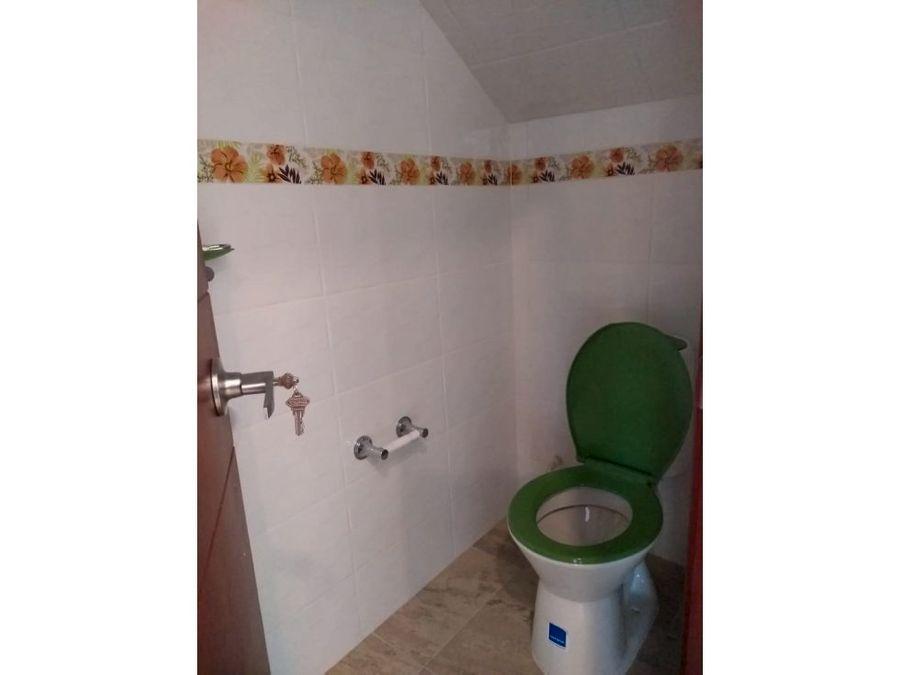 se vende hermosa casa en cogua cundinamarca