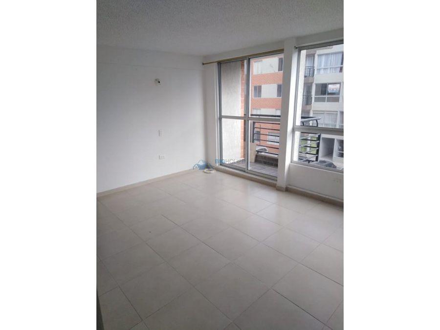 se arrienda apartamento conjunto residencial arboleda sr t3312