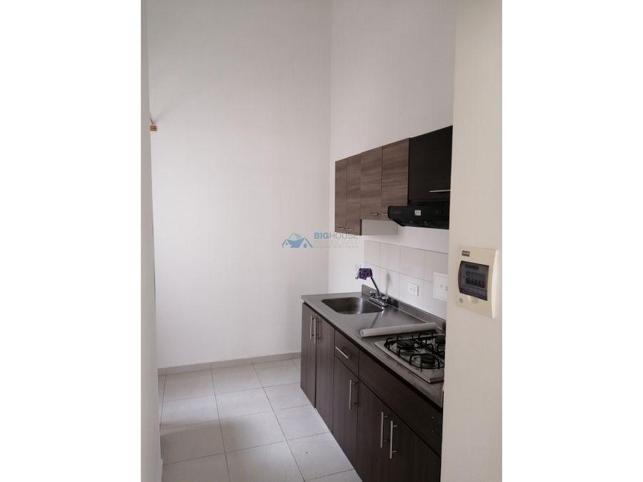 se arrienda apartamento en alameda san rafael t2507