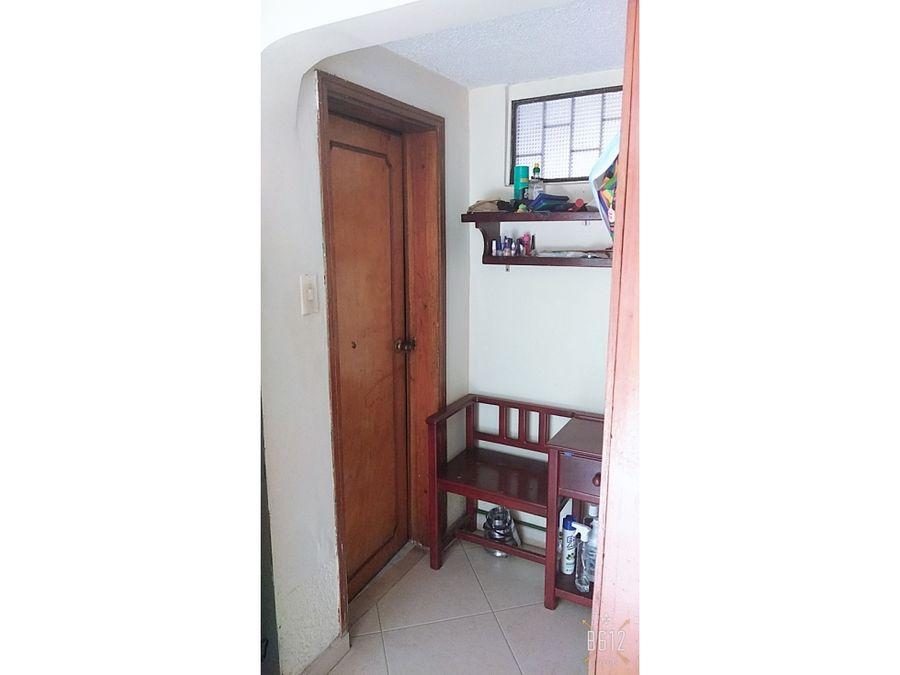 se vende casa barrio liberia