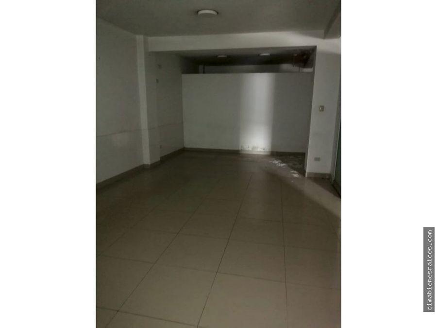 local en alquiler 290 m2