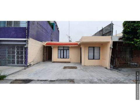 casa en venta tres caminos