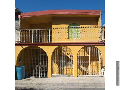 casa en venta en villas de san angel
