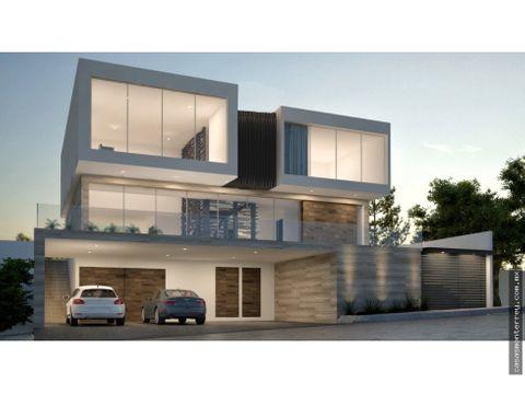 casa en venta sierra alta 9 sector