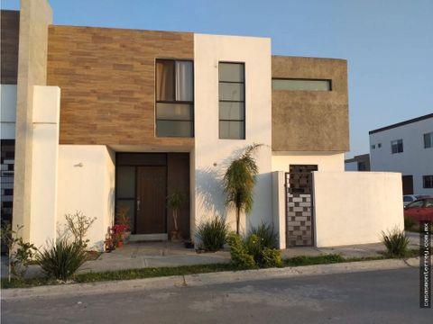 casa en venta en residencial peninsula