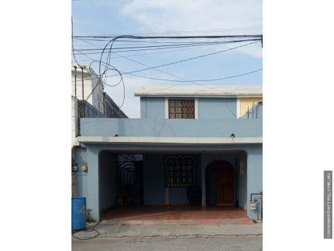 casa en venta hacienda mezquital
