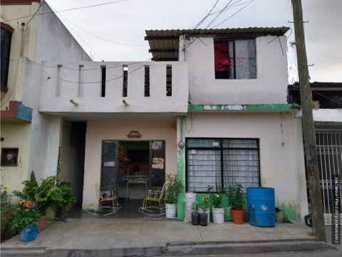 casa en venta en colonia la escamilla