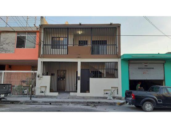 casa en venta colonia terminal