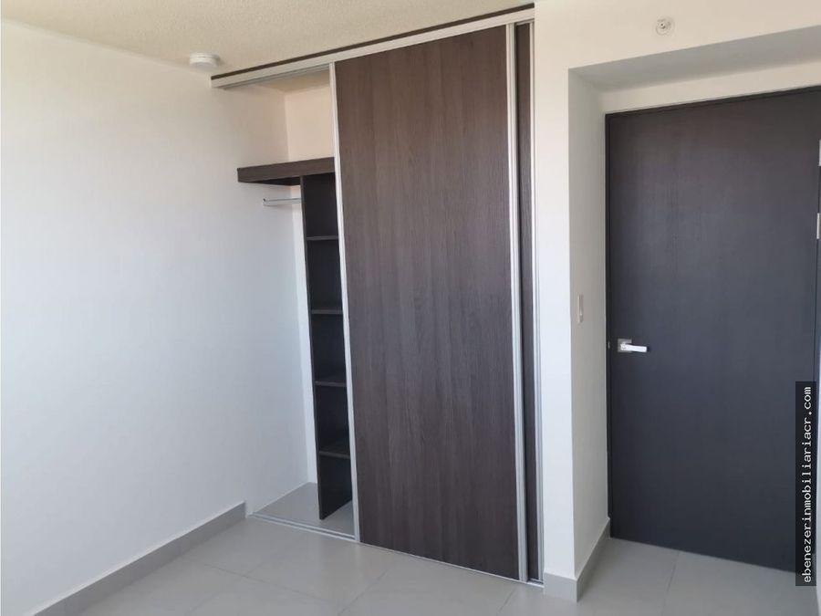 alquiler de apartamento en san pablo heredia
