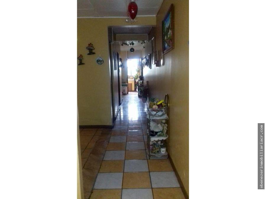venta de casa y apartamento en cartago