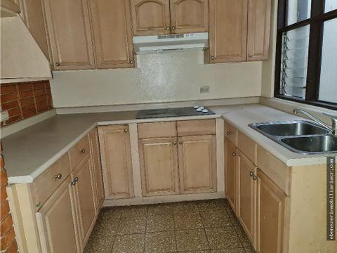 alquiler de apartamento en urbanizacion los abogados zapote san jose