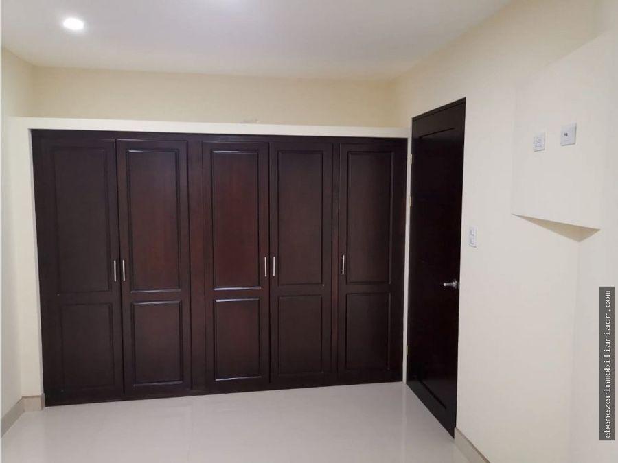alquiler de apartamento en san francisco heredia