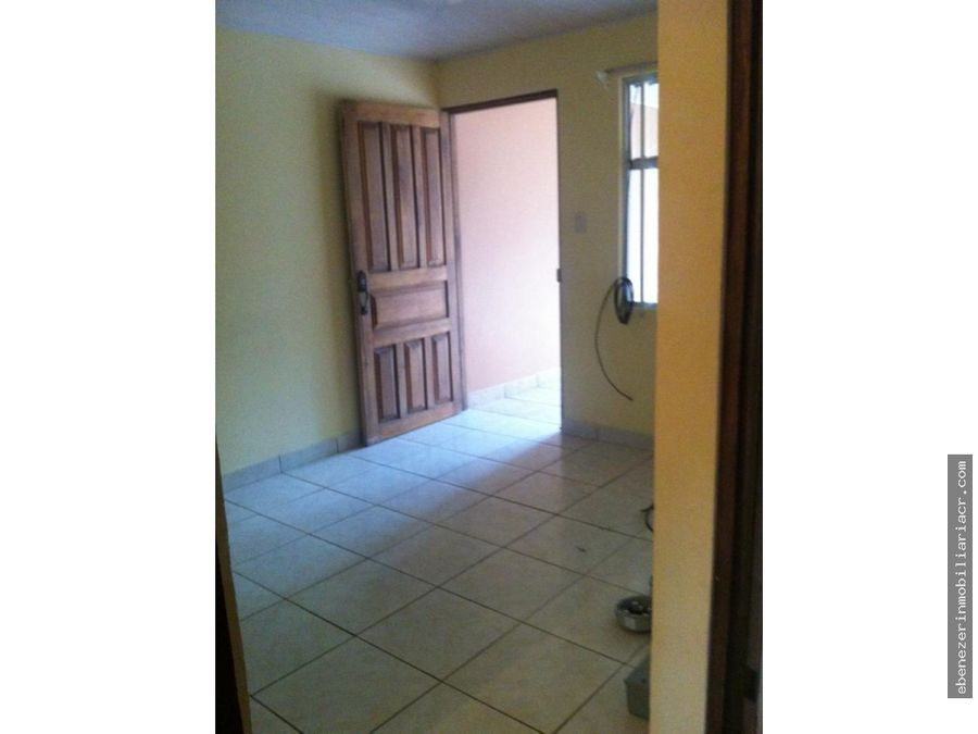 venta de dos apartamentos en jimenez de guapiles