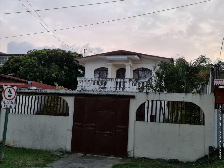 venta de casa en piedades de santa ana san jose