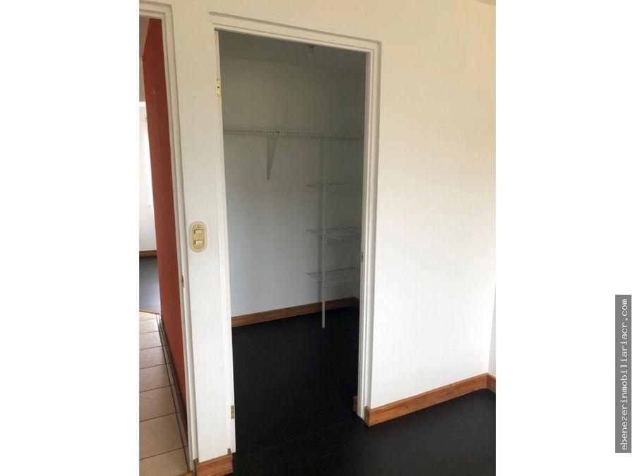 venta de apartamento moravia san jose