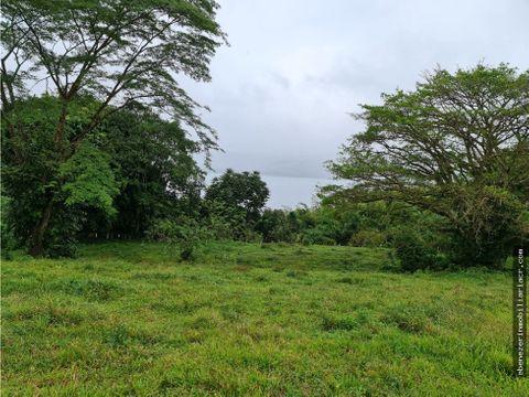 venta de 3 hectareas y 3890m2 en viejo arenal guanacaste